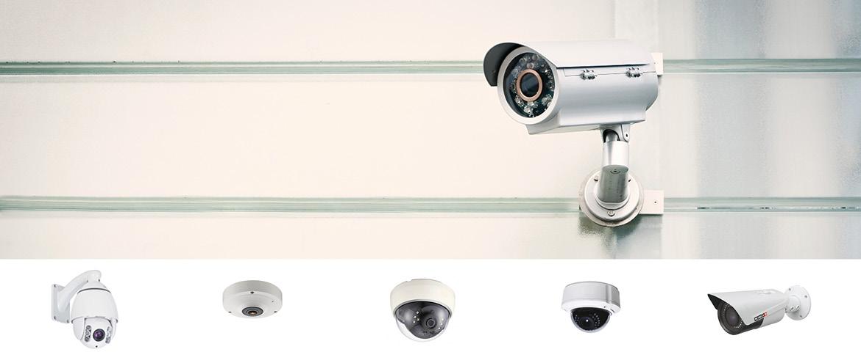 TVCC, impianto telecamere di sicurezza a circuito chiuso